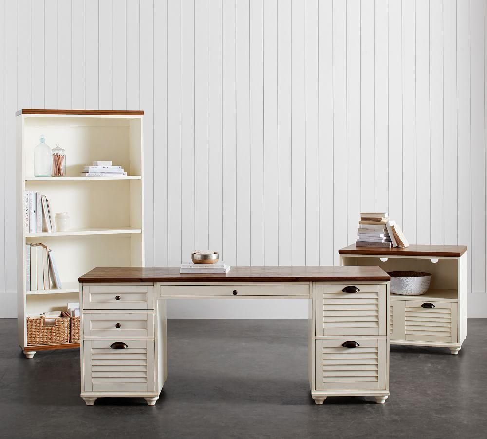 Whitney Rectangular Desk