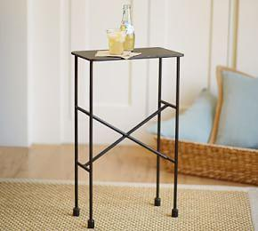 Zane Accent Side Table