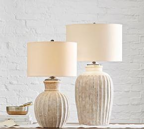 Anders Table Lamp Base