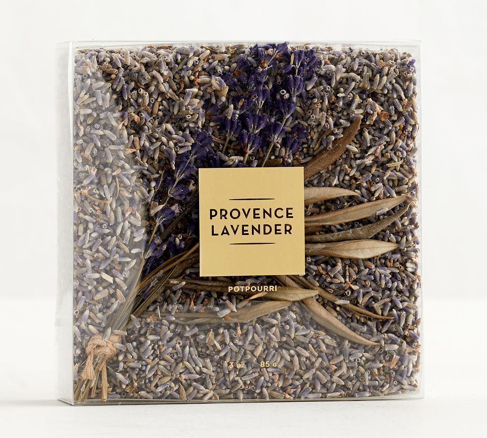 Provence Lavender Potpourri