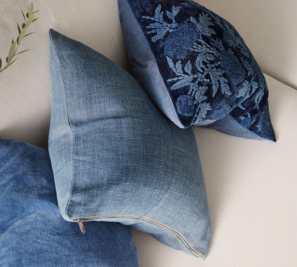 Belgian Linen Cushion Covers