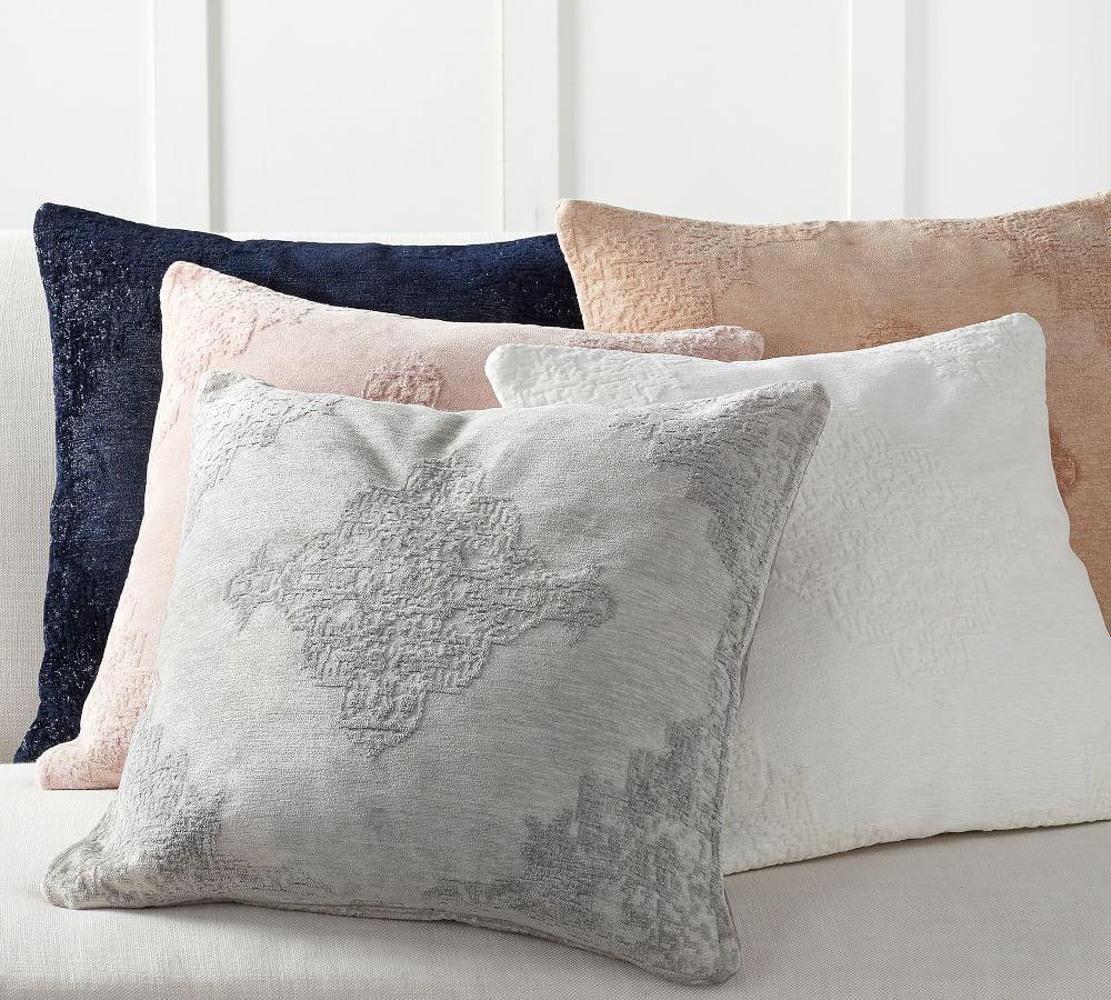 Maddie Textured Cushion Cover