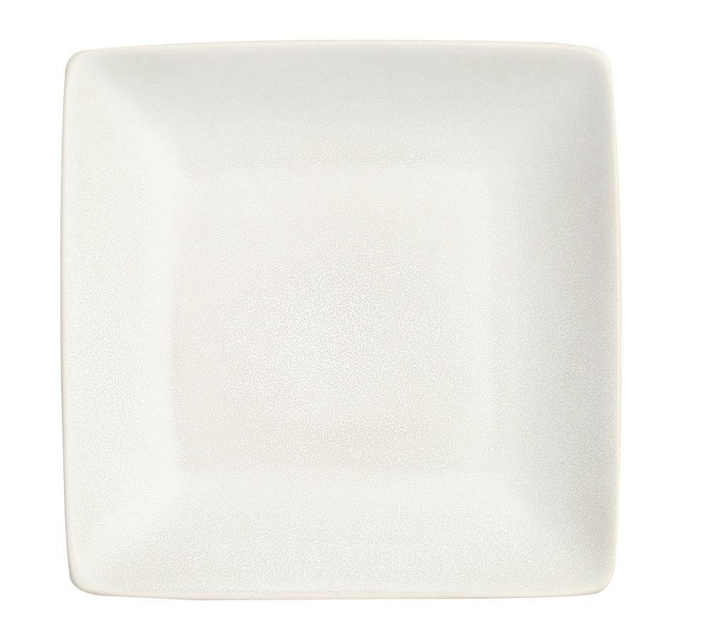 Mason Square Salad Plate