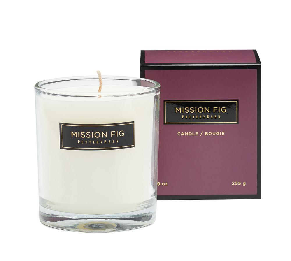 Signature Homescent Candlepot - Mission Fig