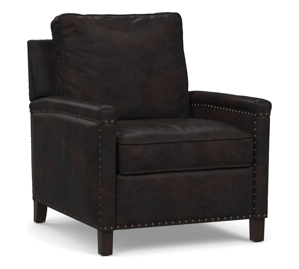 Tyler Leather Recliner