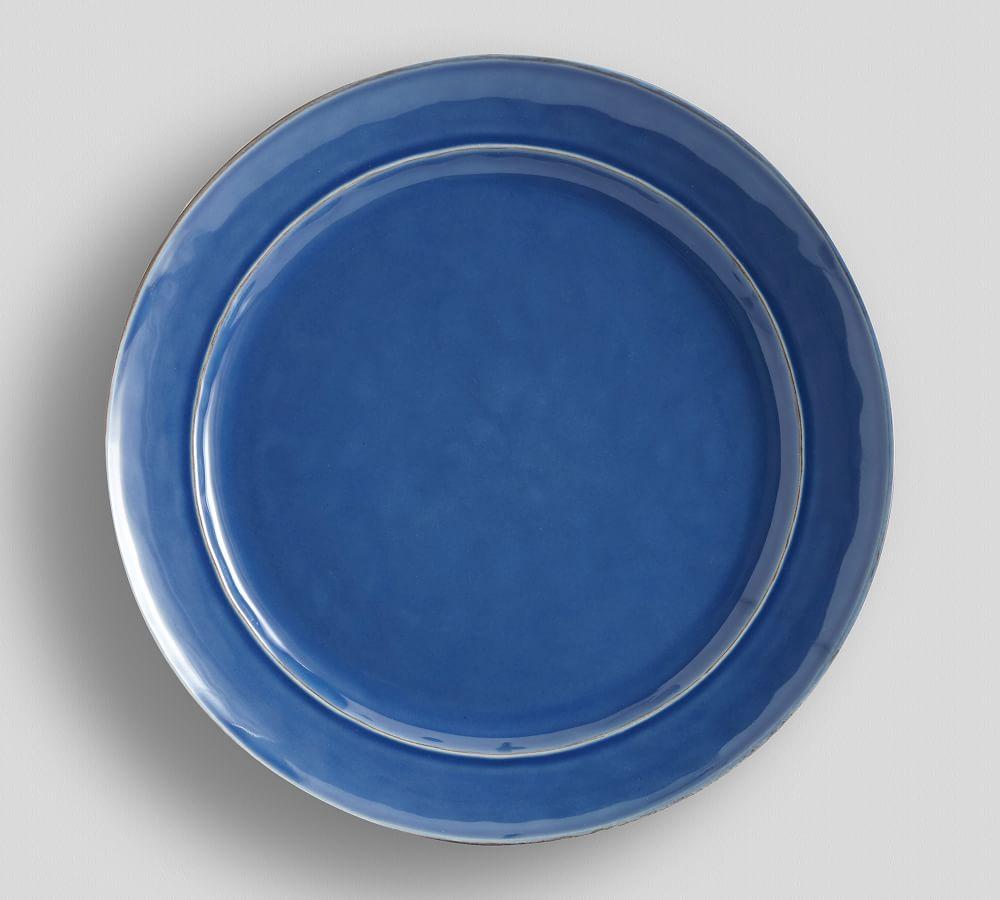 Cambria Dinner Plate - Ocean