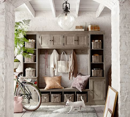 Entryway Collections