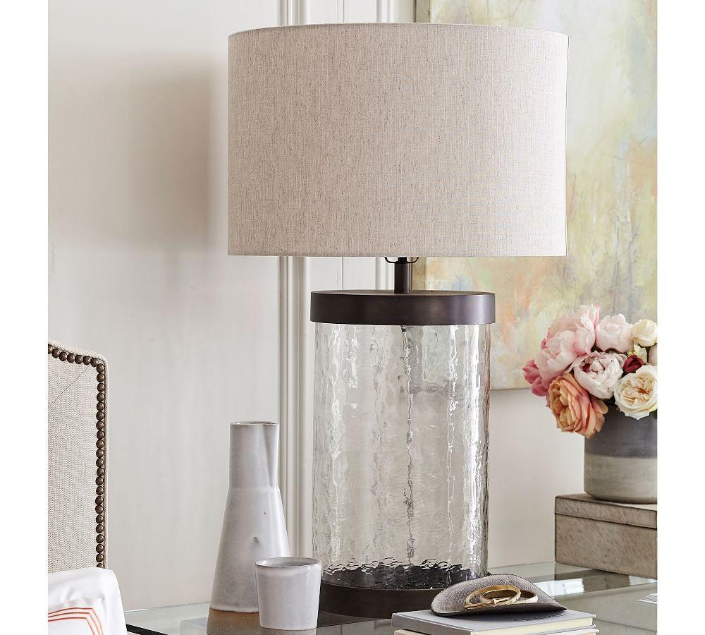 Murano Glass Lamp Base