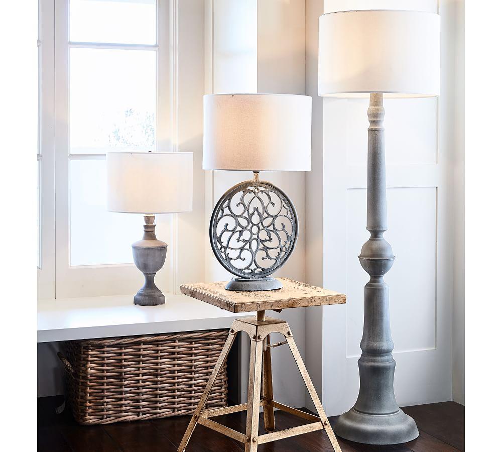 Brookings Floor Lamp