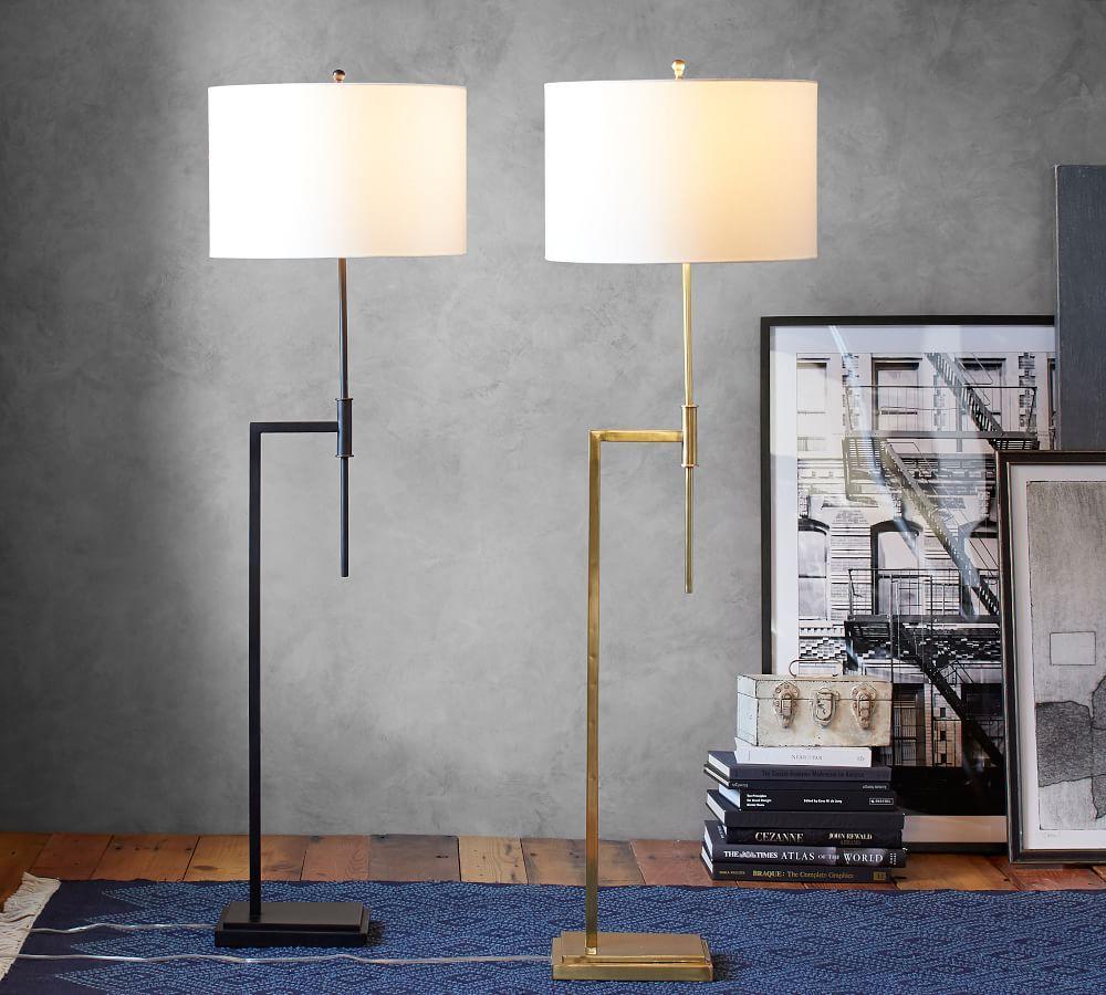 Atticus Floor Lamp