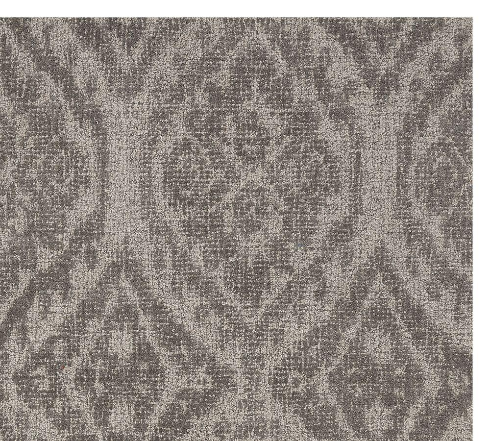 Aidy Tufted Rug - Charcoal