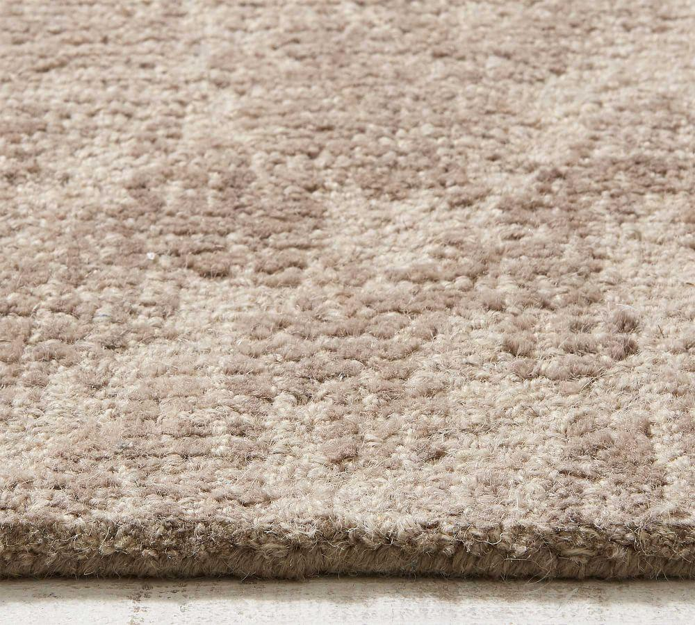 Aidy Tufted Rug - Neutral