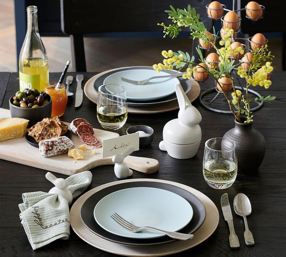 Mason Dinner Plate