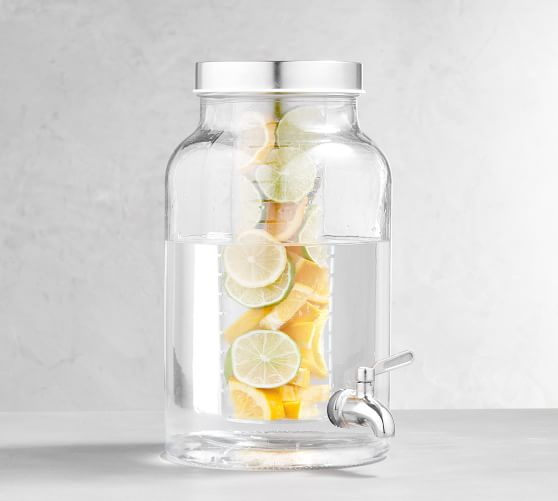 Infuser Drink Dispenser