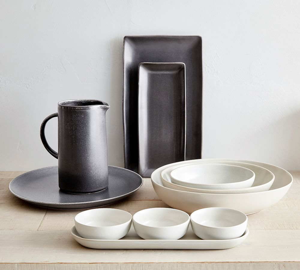 Mason Rectangular Serving Platters