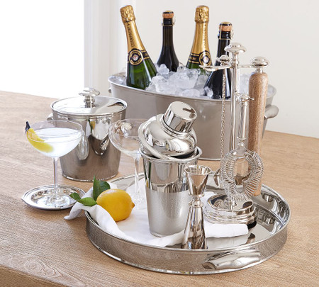 Harrison Barware