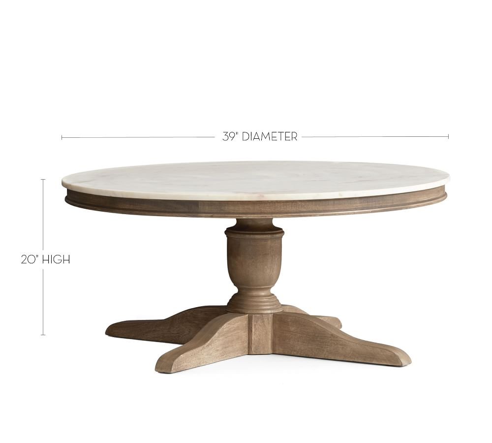 Alexandra Coffee Table