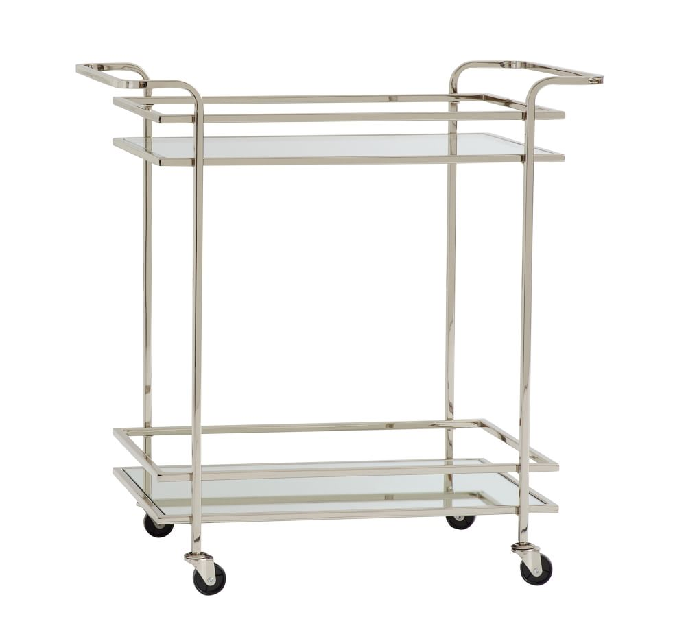 Skylar Bar Cart