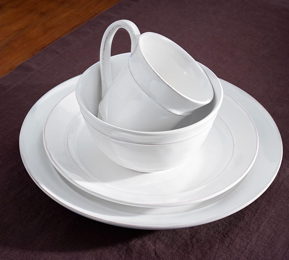 Cambria Dinnerware Stone