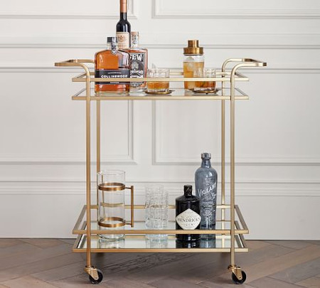 Bars, Buffets & Bar Carts