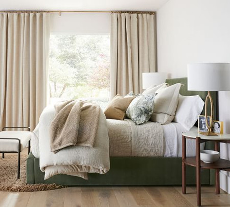 Bed Linen By Fabric