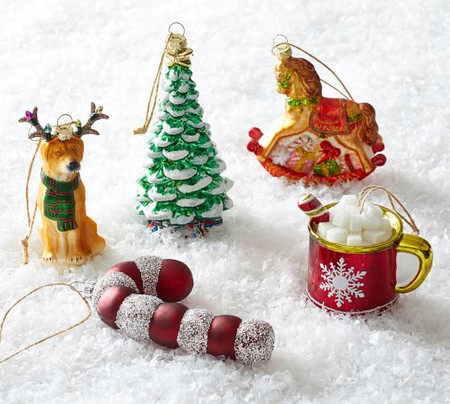 60% off Christmas Ornaments