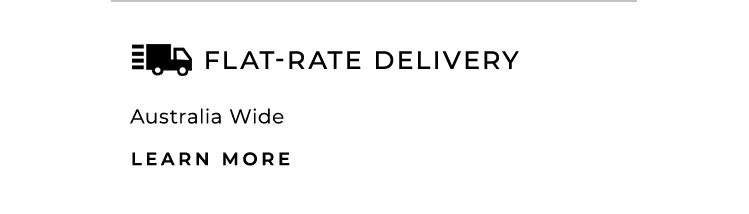 Flat-Rate Delivery