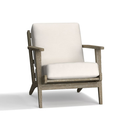 Raylan Outdoor Occasional Chair
