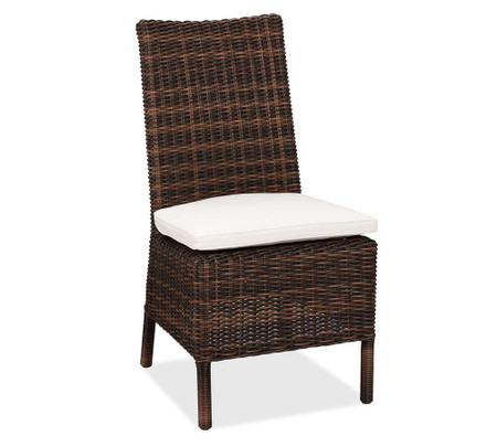 Torrey All-Weather Wicker Dining Chair