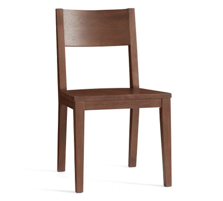 Menlo Wood Dining Chair