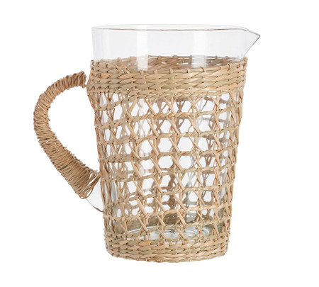 Cane Pitcher