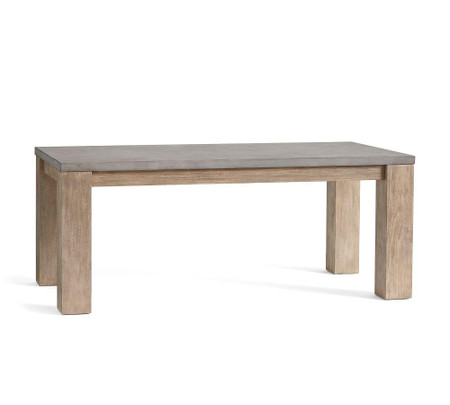 Brooks Dining Table - Seadrift (188 cm)