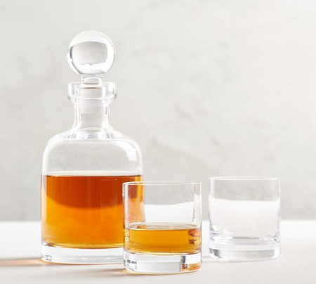 After Hours Liquor Decanter Set