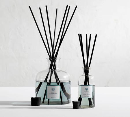 Apothecary Diffuser Collection - Linen Cashmere