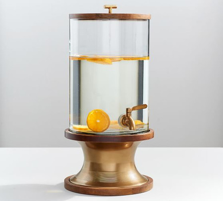Bleecker Bar Drink Dispenser