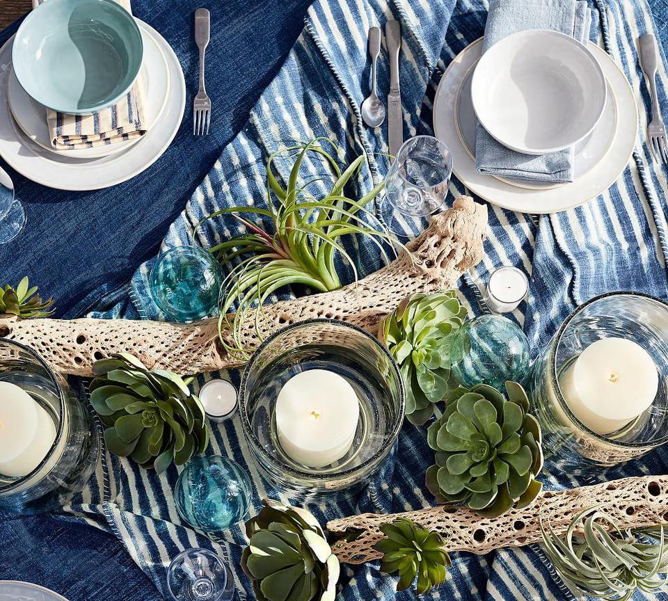 Cabana Melamine Individual Bowl | Pottery Barn Australia