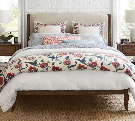 Calistoga Bed