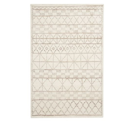 Carleigh Hand-Knotted Rug