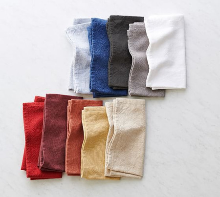 Cotton Casual Napkin