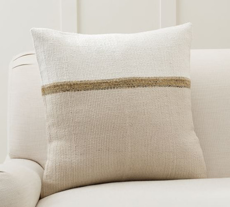 Darren Textured Cushion Cover