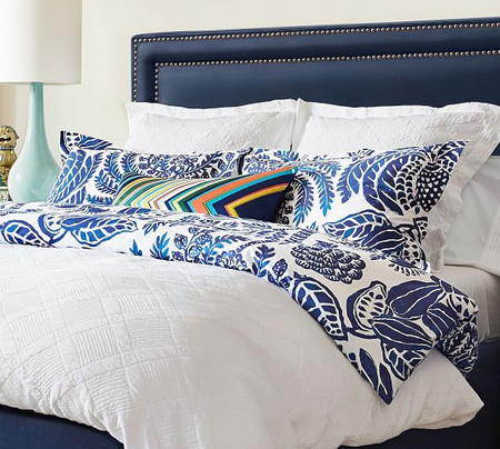 Derry Matelasse Quilt Cover & Pillowcases