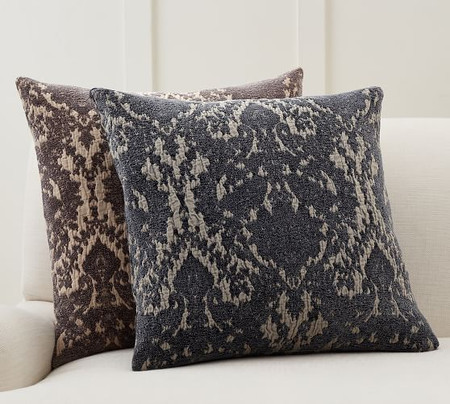 Devin Jacquard Cushion Cover