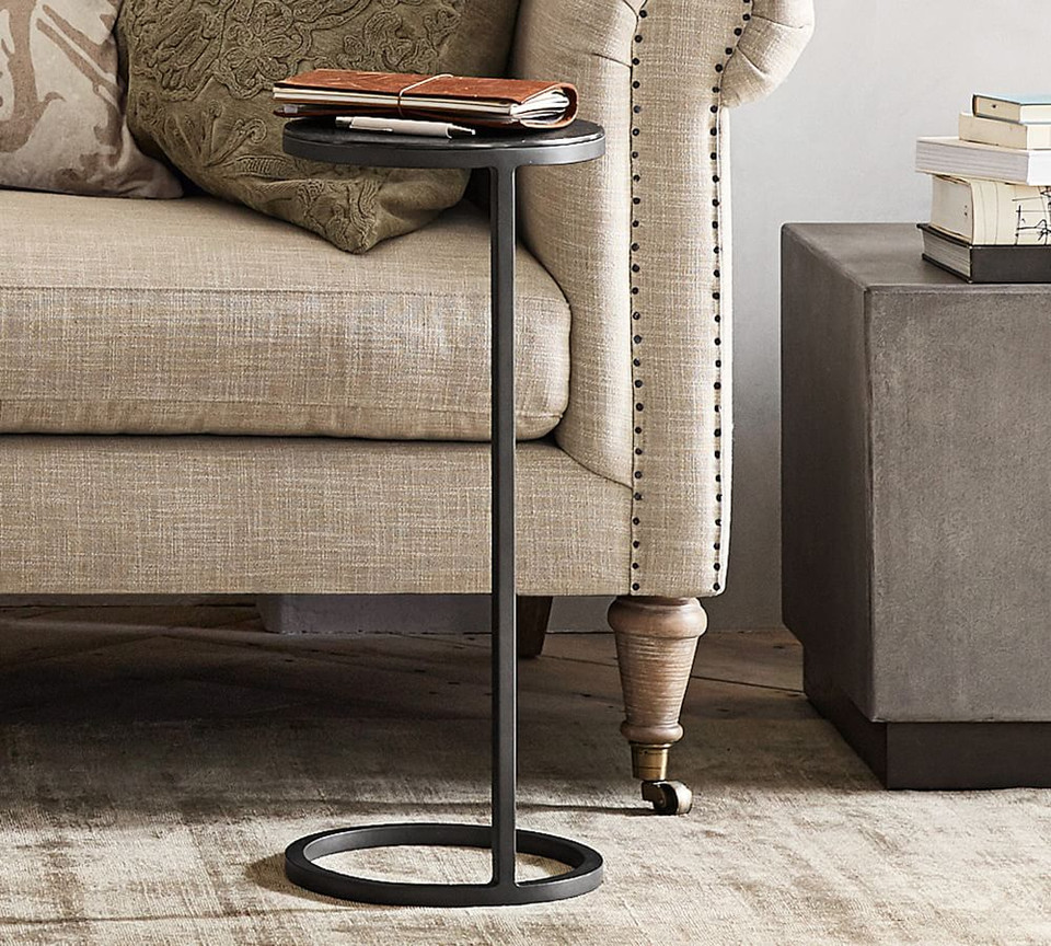 Duke Side Table