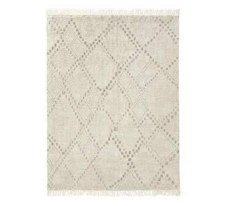 Dunn Tufted Wool Rug
