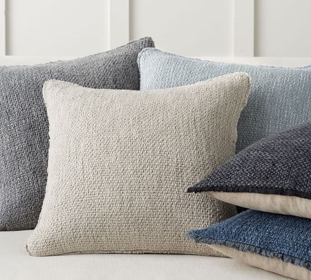 Duskin Textured Cushion Cover
