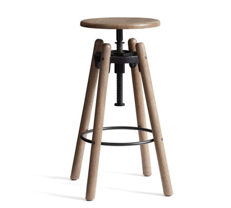 Pittsburgh Crank Sit Stand Desk Pottery Barn Australia