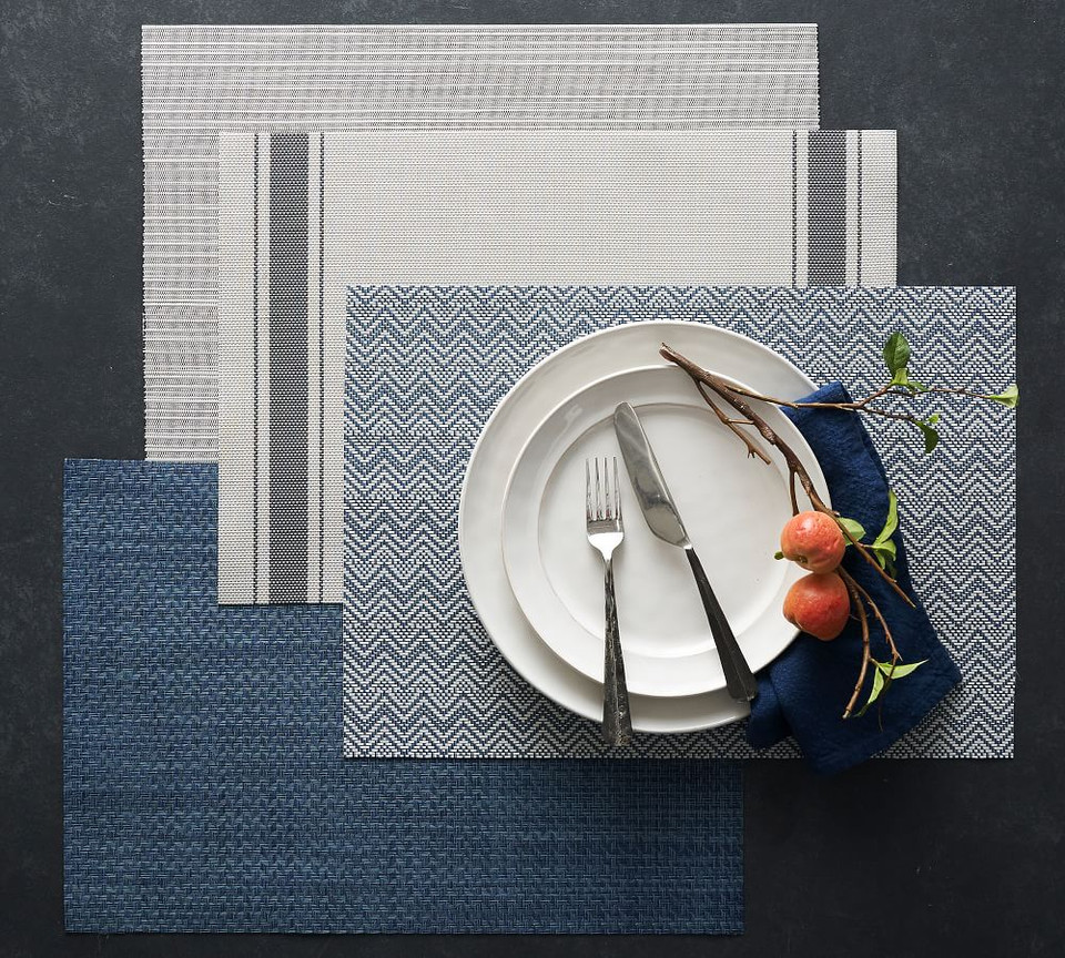 Easy Care Placemat Pottery Barn Australia