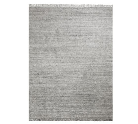 Easy Care Solid Shag Recycled Material Rug