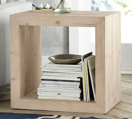 Folsom Side Table