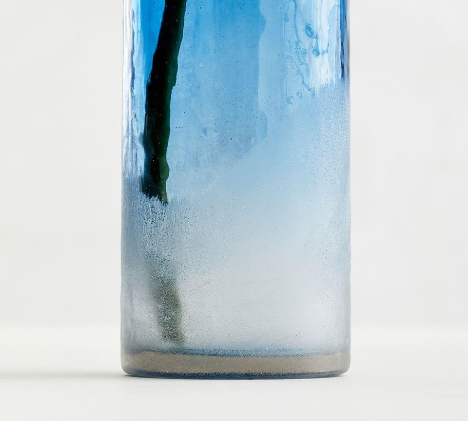 Formentera Glass Vase Collection